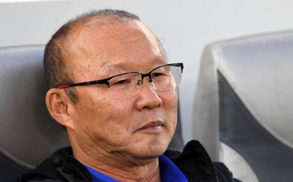 HLV Park bất ngờ ra 'mệnh lệnh đặc biệt' cho ĐT Việt Nam trước trận gặp Trung Quốc