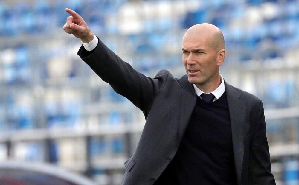 Chuyển nhượng bóng đá tối 5/10: Barca muốn Cavani, Zidane dẫn dắt 'gã khổng lồ'?