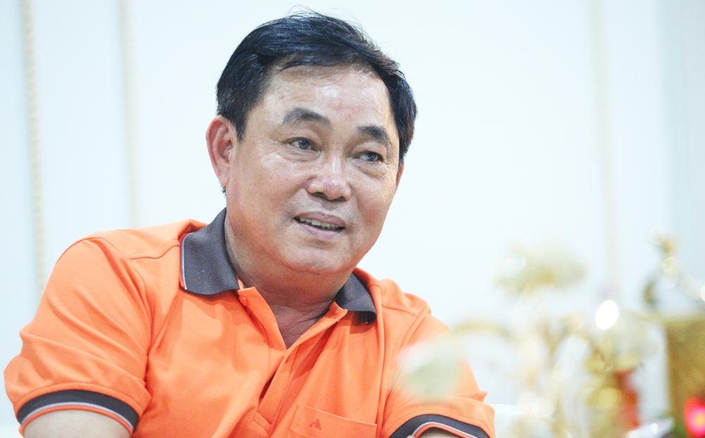 Đại gia Huỳnh Uy Dũng thách đố tìm được người thưa kiện đền bù đất, tiết lộ điều đặc biệt về triết lý kinh doanh - Ảnh 1.