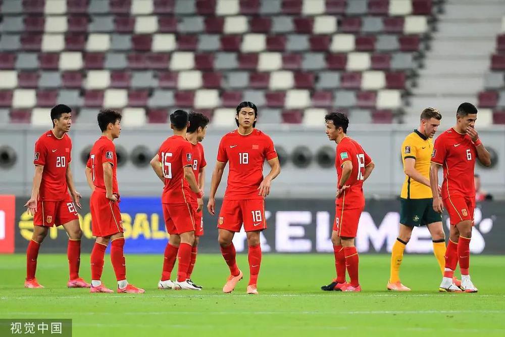 Báo Anh: Trung Quốc bị ám ảnh với việc phải giành vé World Cup, giấc mơ của họ sắp tan tành - Ảnh 3.