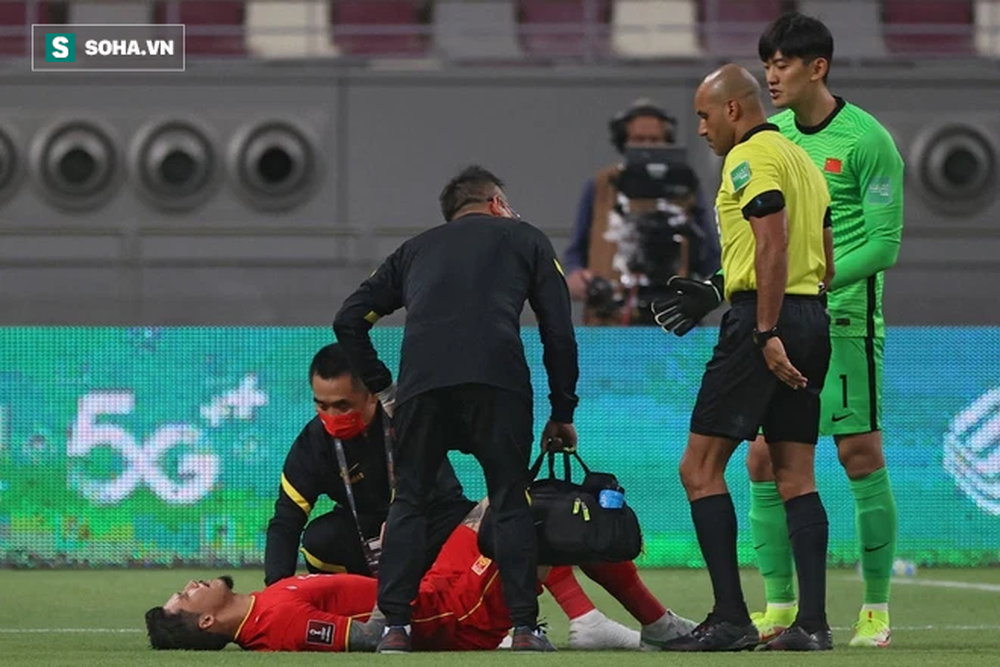 Lý Thiết không hề tung hỏa mù, mà đội tuyển Trung Quốc đang khủng hoảng thực sự - Ảnh 1.