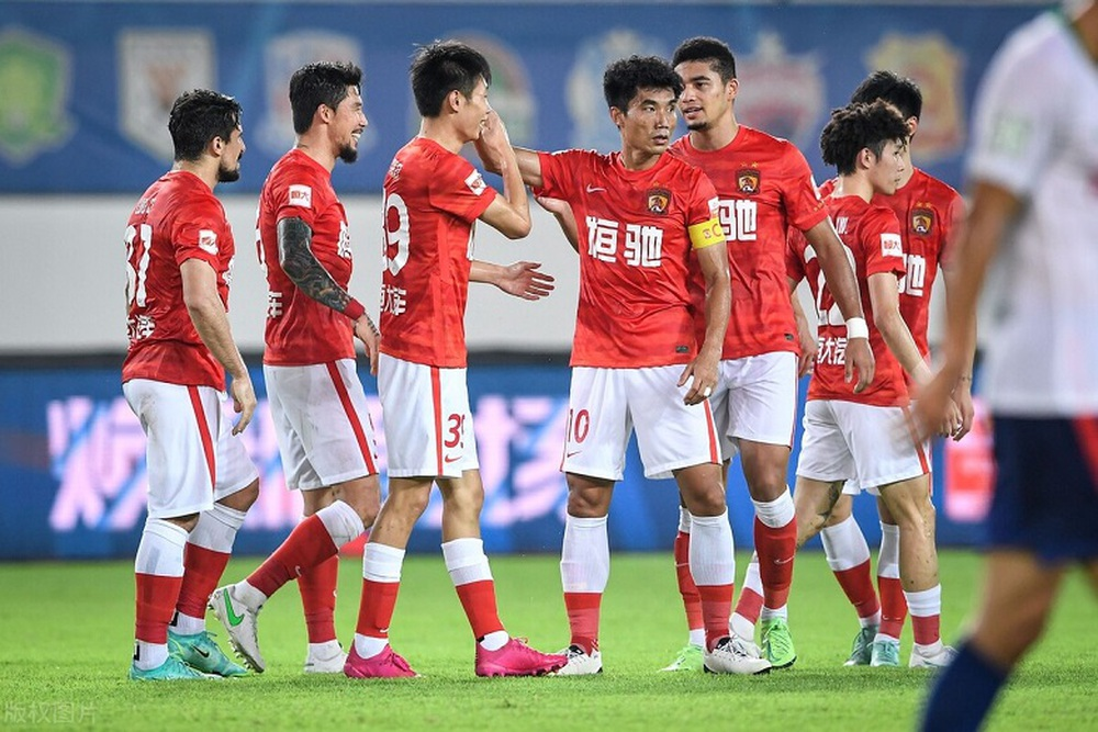 Báo Anh: Trung Quốc bị ám ảnh với việc phải giành vé World Cup, giấc mơ của họ sắp tan tành - Ảnh 1.