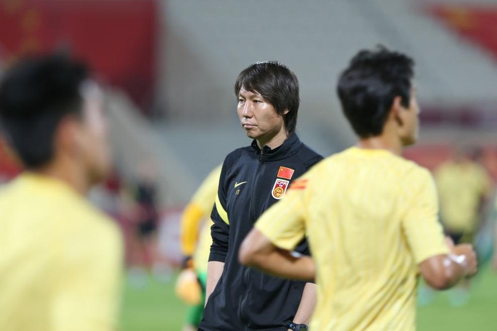 Lý Thiết không hề tung hỏa mù, mà đội tuyển Trung Quốc đang khủng hoảng thực sự - Ảnh 2.