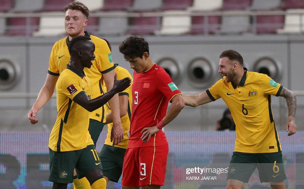 Lịch sử đối đầu Australia vs Oman: Đại diện Tây Á lép vế hoàn toàn