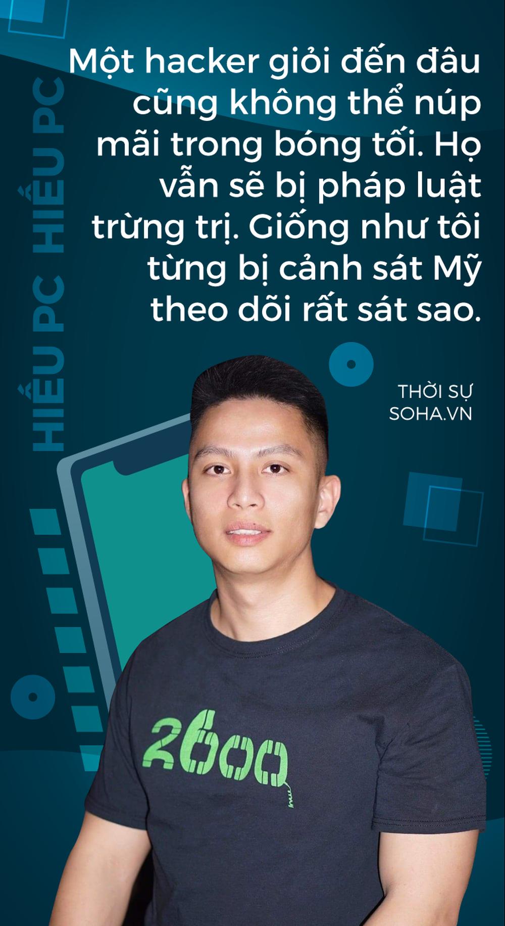 Từ chuyện Nhâm Hoàng Khang bị bắt, Hiếu PC kể lại bức thư khiến mình bị sốc và ám ảnh lúc ở tòa - Ảnh 3.
