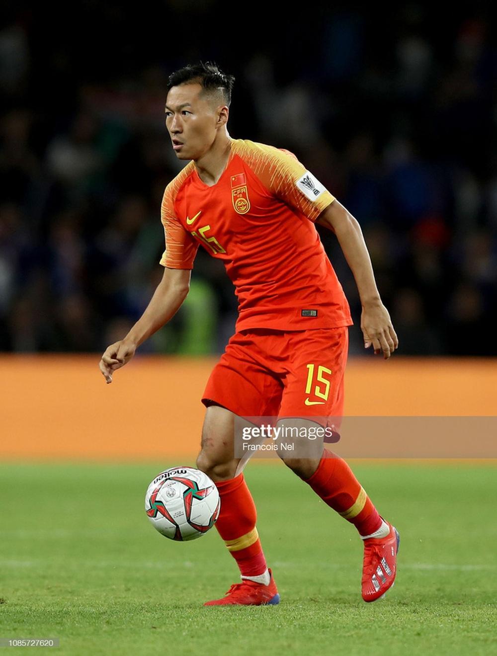 Đội trưởng tuyển Trung Quốc: Làm tốt 4 điều này, chúng tôi sẽ thắng tuyển Việt Nam - Ảnh 1.