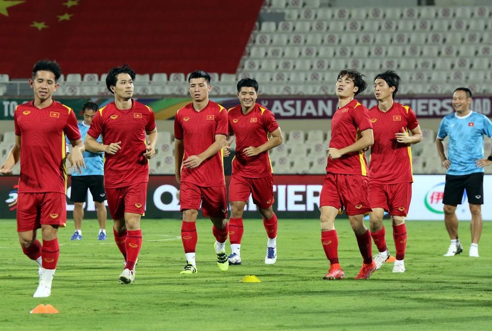 NÓNG: Thầy Park chốt danh sách đấu Trung Quốc, 1 nhà vô địch AFF Cup bị gạch tên - Ảnh 1.