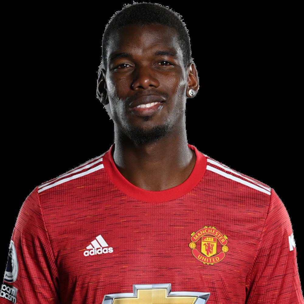Pogba quyết định gia hạn hợp đồng với MU - Ảnh 1.
