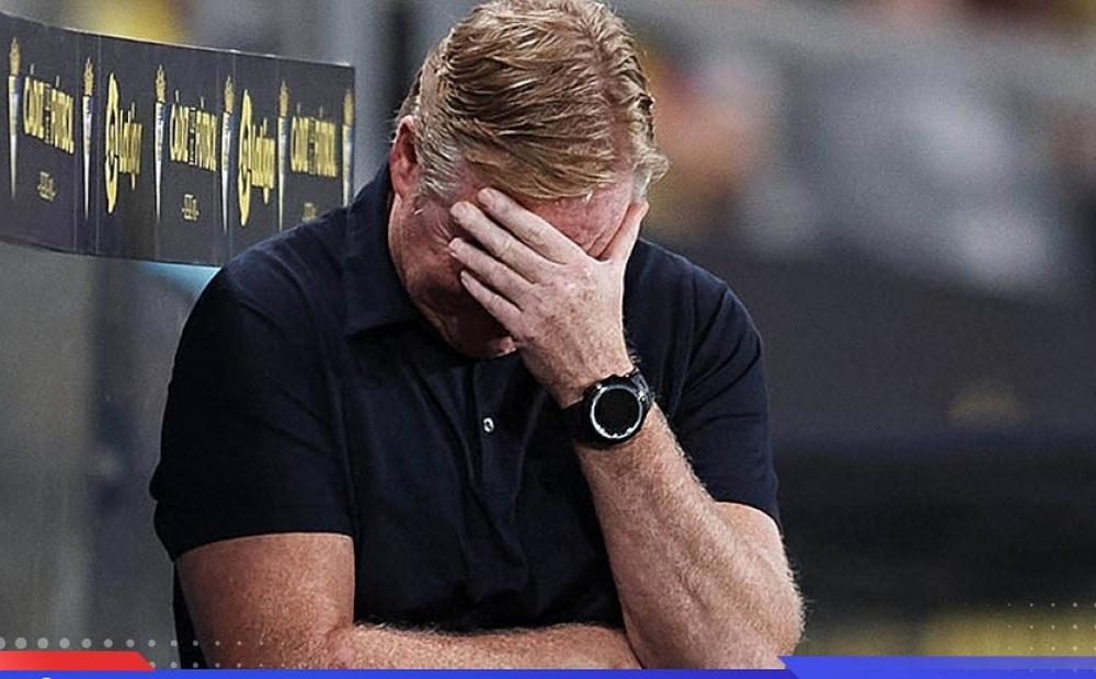Chuyển nhượng bóng đá 7/10: Lộ diện tân HLV Barca bổ nhiệm thay Koeman?