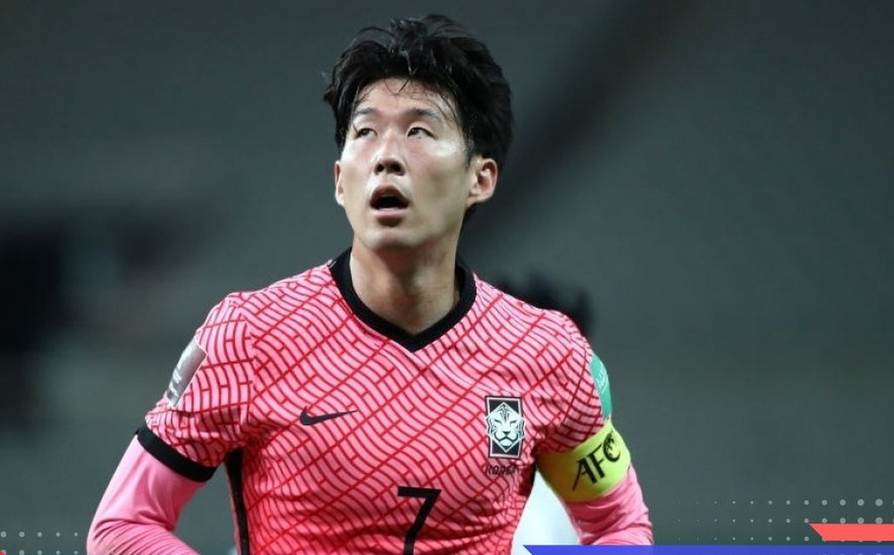 Son Heung-min trở thành 'nạn nhân' tiêu biểu của bóng đá hiện đại