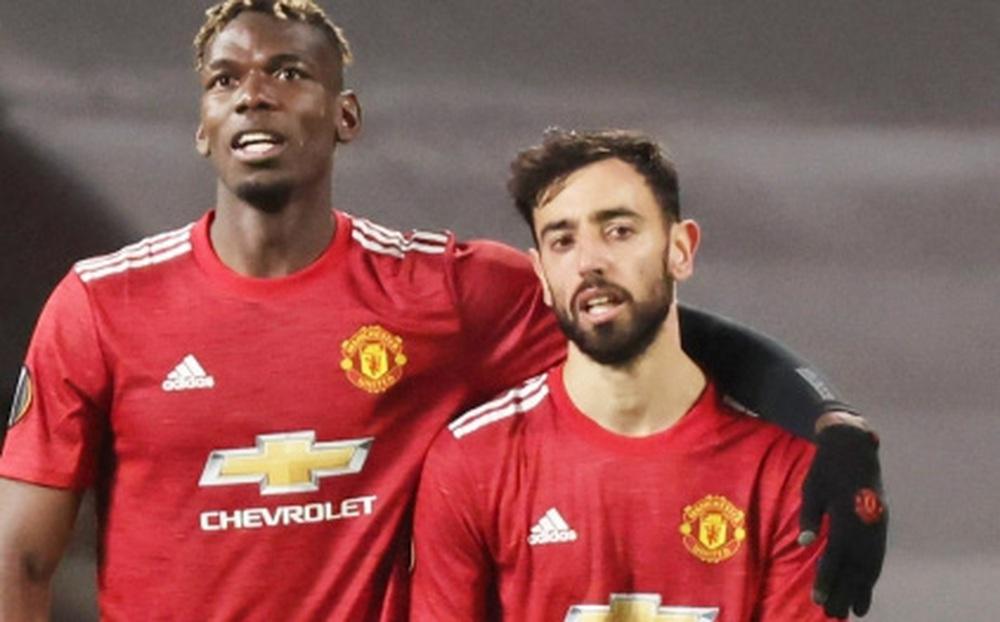 Pogba quyết định gia hạn hợp đồng với MU