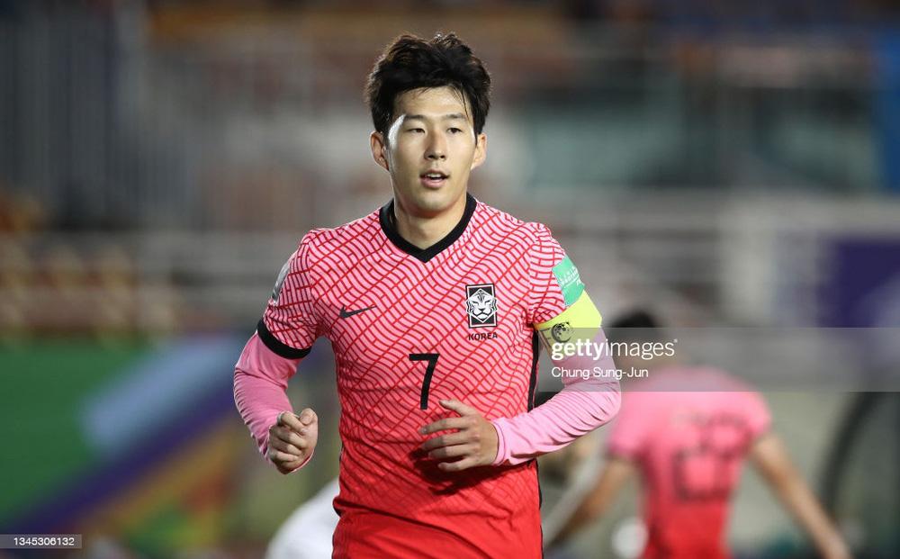 Kết quả Hàn Quốc vs Syria: Son Heung-min tỏa sáng muộn màng giúp đội nhà chiến thắng