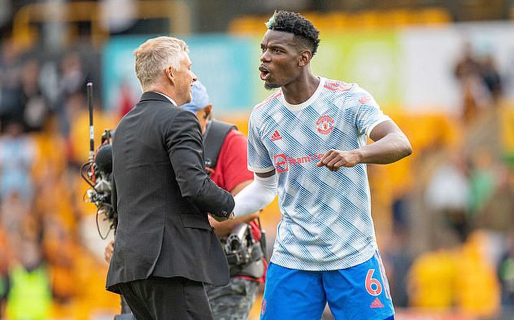 Paul Pogba thay đổi 180 độ, báo tin vui cho M.U