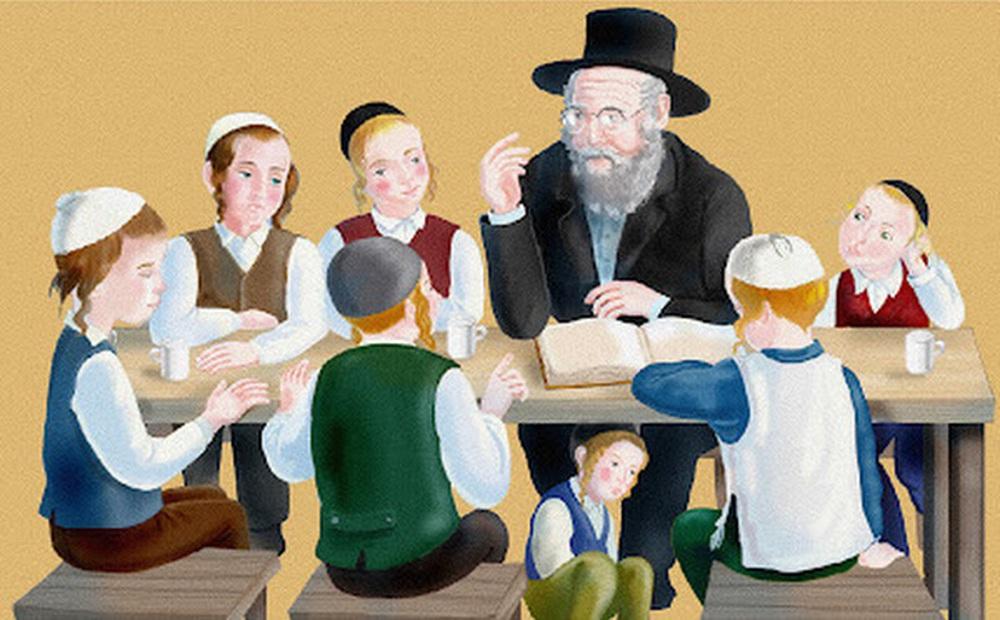 Tư duy người Do Thái: Một người bình thường cũng có thể trở nên giàu có nếu tuân thủ 3 nguyên tắc!