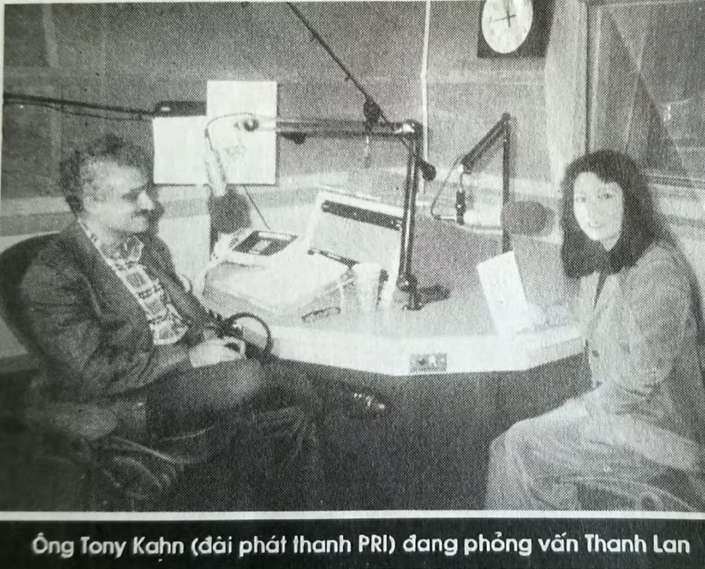 Nữ danh ca Việt đầu tiên hát tại Havard: Tôi phải cố gắng để tỉnh táo khi lên sân khấu - Ảnh 2.