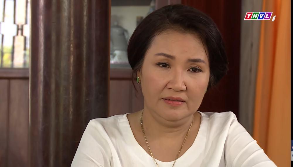 Ngân Quỳnh: Bỏ cải lương để giữ sinh mệnh cho con, bị ép phải đổi nghệ danh - Ảnh 1.