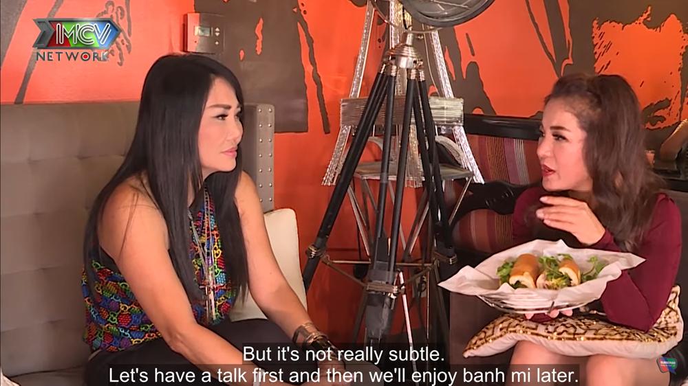 Lynda Trang Đài: Tôi chỉ được ngủ 4 tiếng, dậy từ 6 giờ sáng, làm quần quật tới 2 giờ đêm - Ảnh 4.