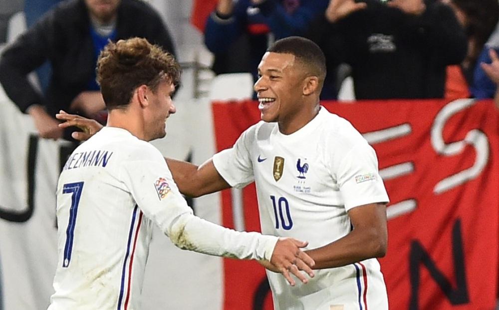 Pháp ngược dòng khó tin trước Bỉ, gặp Tây Ban Nha ở chung kết Nations League