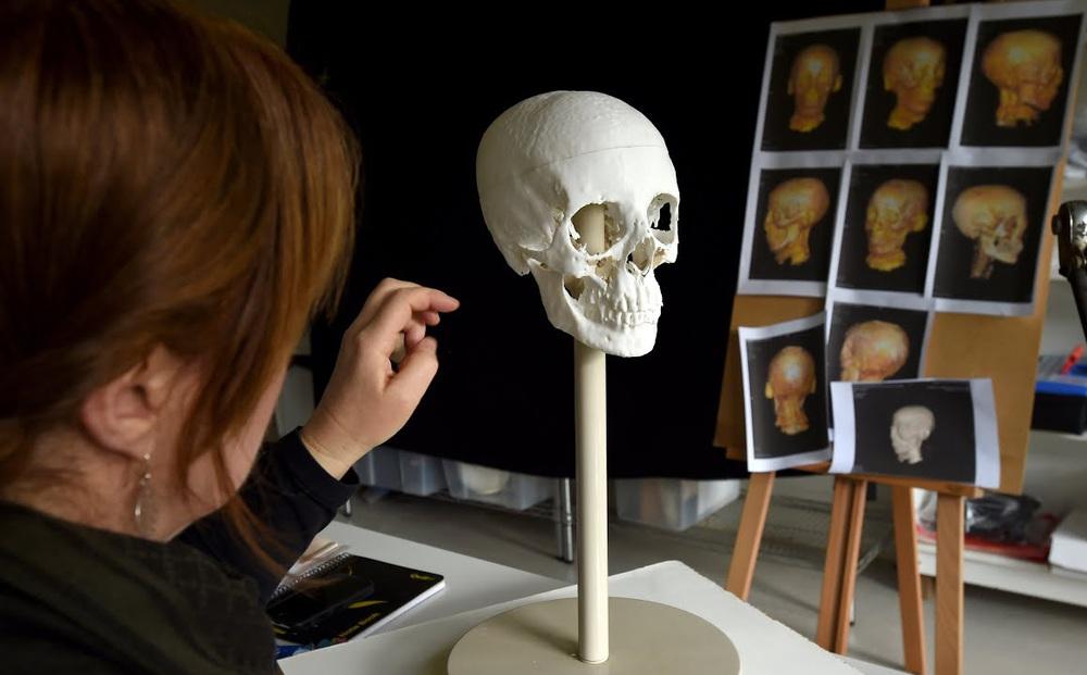 Dùng DNA tái tạo dung nhan của 3 xác ướp Ai Cập, chuyên gia phát hiện chi tiết lạ khiến họ trở nên đặc biệt