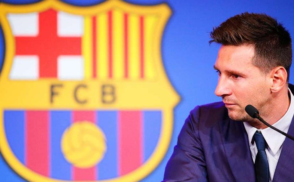 Laporta từng hy vọng Messi sẽ thi đấu miễn phí cho Barca