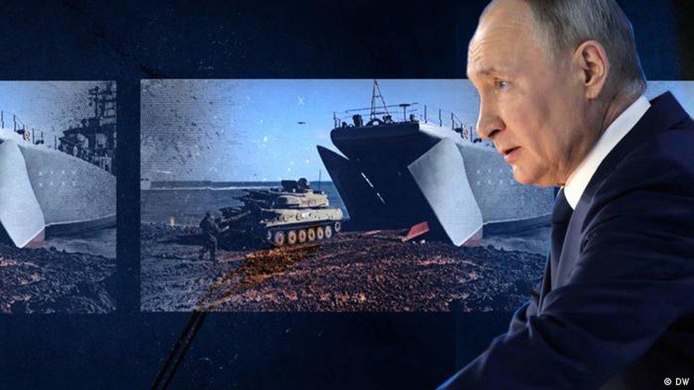 Báo Mỹ: Cách ông Putin sử dụng chiến thuật lấy mỡ nó rán nó mang lại chiến thắng kỳ lạ cho Kremlin - Ảnh 2.