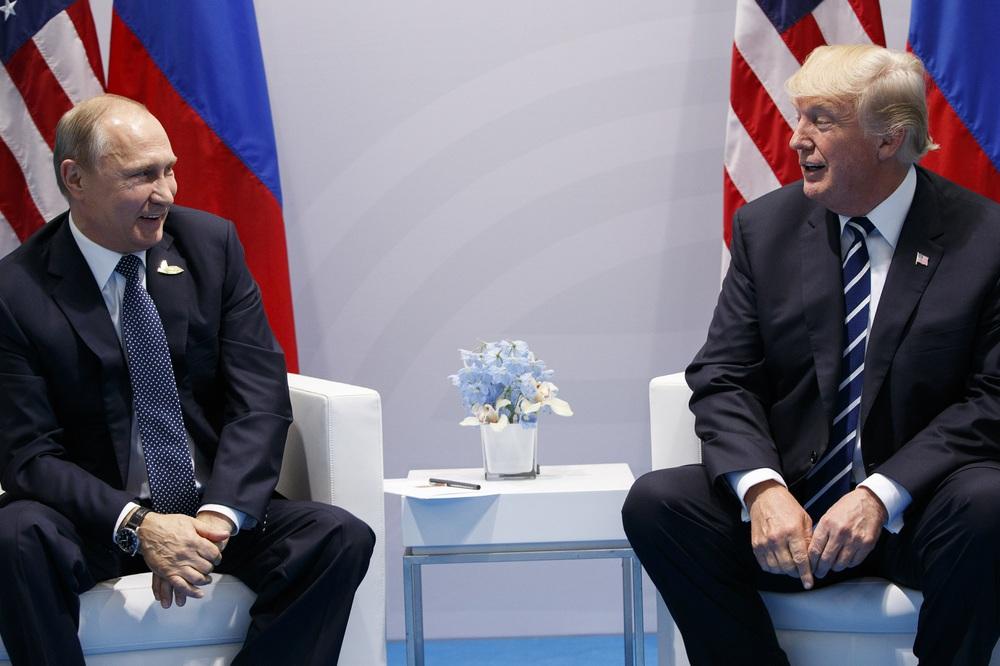 Báo Mỹ: Cách ông Putin sử dụng chiến thuật lấy mỡ nó rán nó mang lại chiến thắng kỳ lạ cho Kremlin - Ảnh 1.