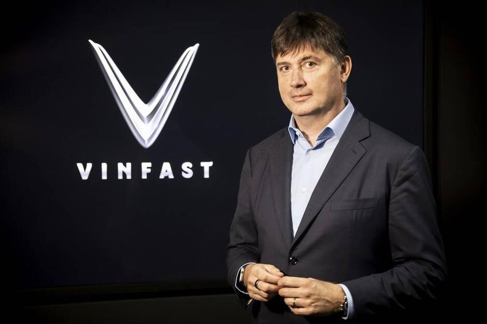 Báo Pháp phỏng vấn Phó Chủ tịch VinFast châu Âu: VinFast có phải quá liều lĩnh không? - Ảnh 2.