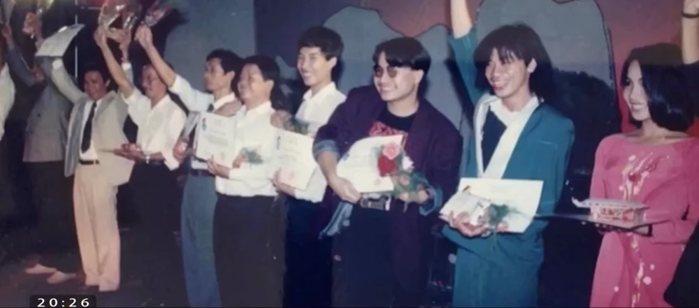 Mỹ Linh: Chính chị Thanh Lam là người xúi tôi cắt tóc ngắn! - Ảnh 1.