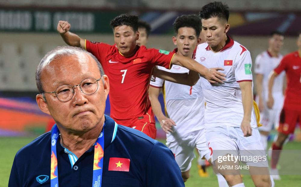 """""""Sau sai lầm trước Trung Quốc, ông Park lại có thêm quyết định thiếu tế nhị rất hiếm thấy"""""""