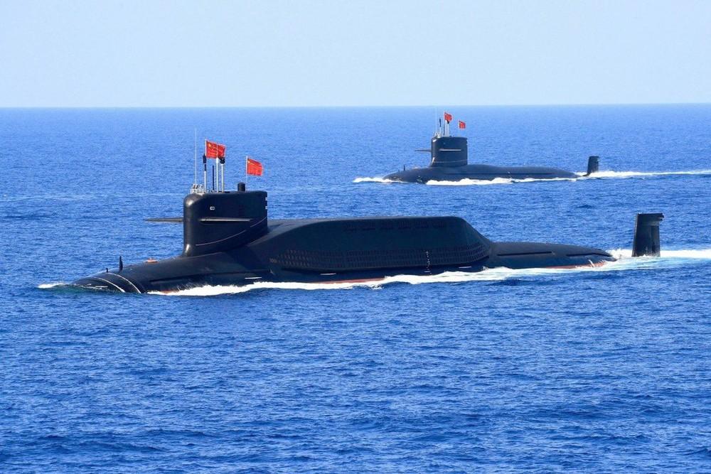 Cuộc chiến săn ngầm ở Đông Á: Bắc Kinh lộ điểm yếu chí tử, khó đuổi kịp Mỹ - Nhật? - Ảnh 4.