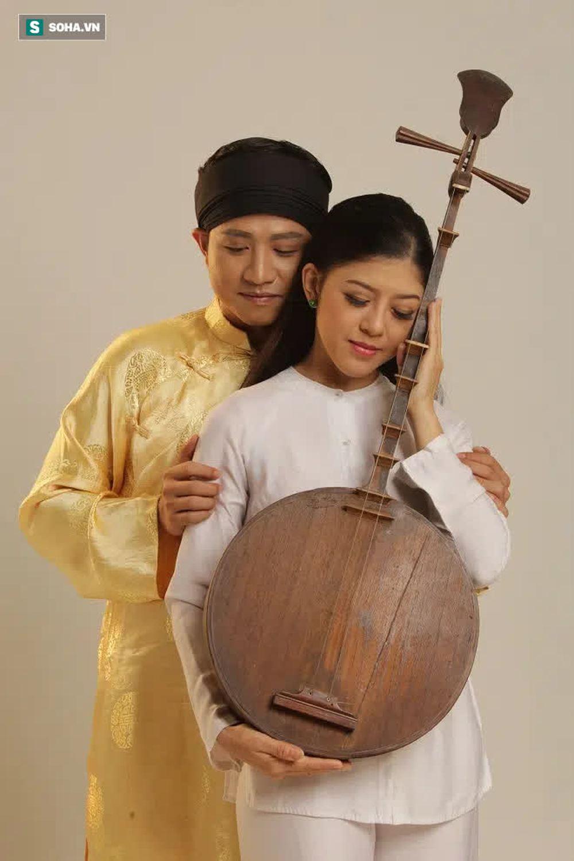 Diễn viên Hồng Trang: Ở nhà thuê, dành 10 năm thanh xuân cho 2 mối tình và cái kết cay đắng - Ảnh 5.