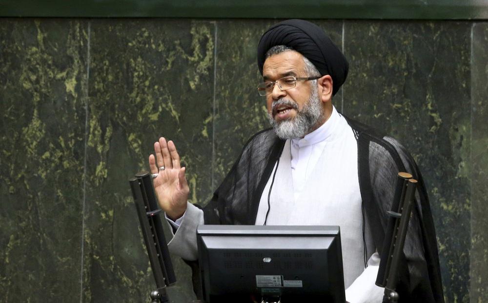 """Iran tuyên bố bất thường: Sẽ chế tạo vũ khí hạt nhân nếu """"bị dồn đến chân tường""""!"""