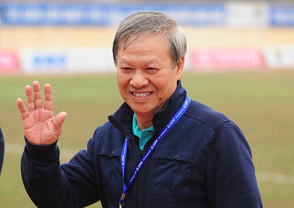 HLV Lê Thụy Hải: Tết này là dịp để cầu thủ Việt Nam thể hiện sự chuyên nghiệp! - Ảnh 1.