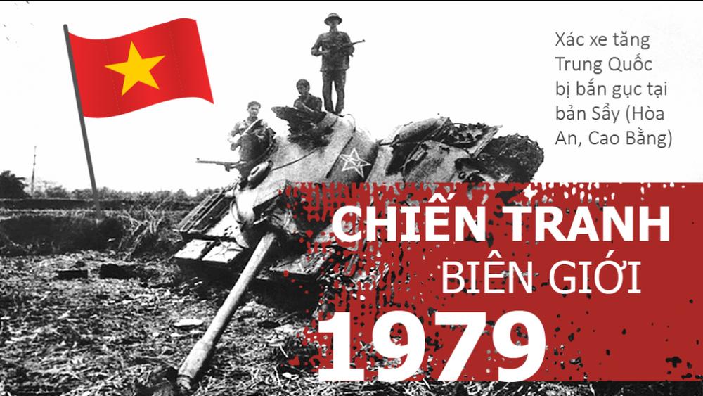 Chiến tranh Biên giới phía Bắc: Quân Trung Quốc đầu hàng tập thể - Trận chiến nhục nhã nhất - Ảnh 3.
