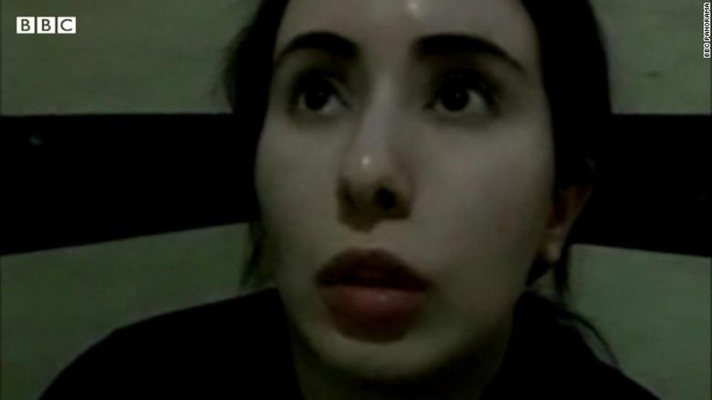 Ly kì Công chúa Dubai bị Quốc vương biệt giam: Cuộc sống chim lồng cá chậu, đào thoát nhiều lần bất thành - Ảnh 1.