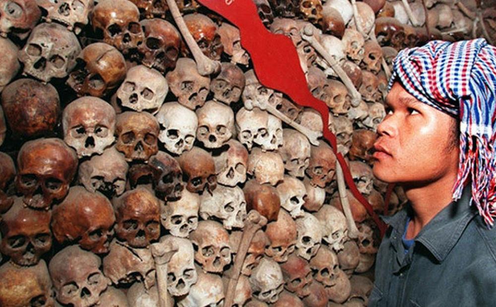 Chiến trường K: Tấn công sào huyệt Polpot ở Pailin - Mũi tiến công hiểm hóc, tội ác man rợ phải bị trừng trị