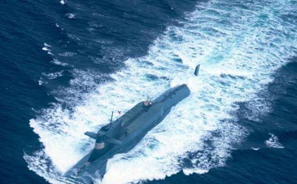 Binh lính trên tàu ngầm Trung Quốc tại Biển Đông đối mặt loạt vấn đề tâm lý nghiêm trọng