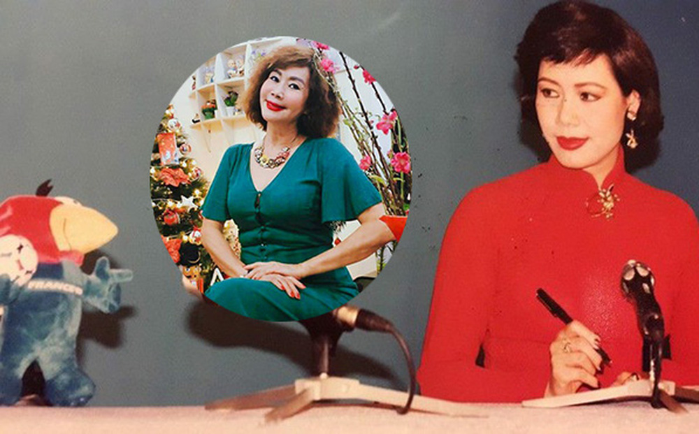 Cuộc sống tuổi U70 của cựu BTV thời sự có giọng đọc huyền thoại Thúy Hoa
