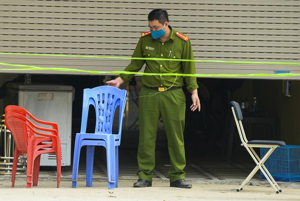Xác định danh tính 3 người chết, 5 bị thương trong vụ truy sát ở Hoà Bình - Ảnh 3.