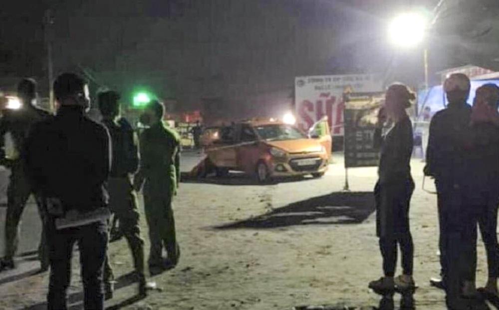 Vụ truy sát kinh hoàng ở Hoà Bình: Đã có 3 nạn nhân tử vong