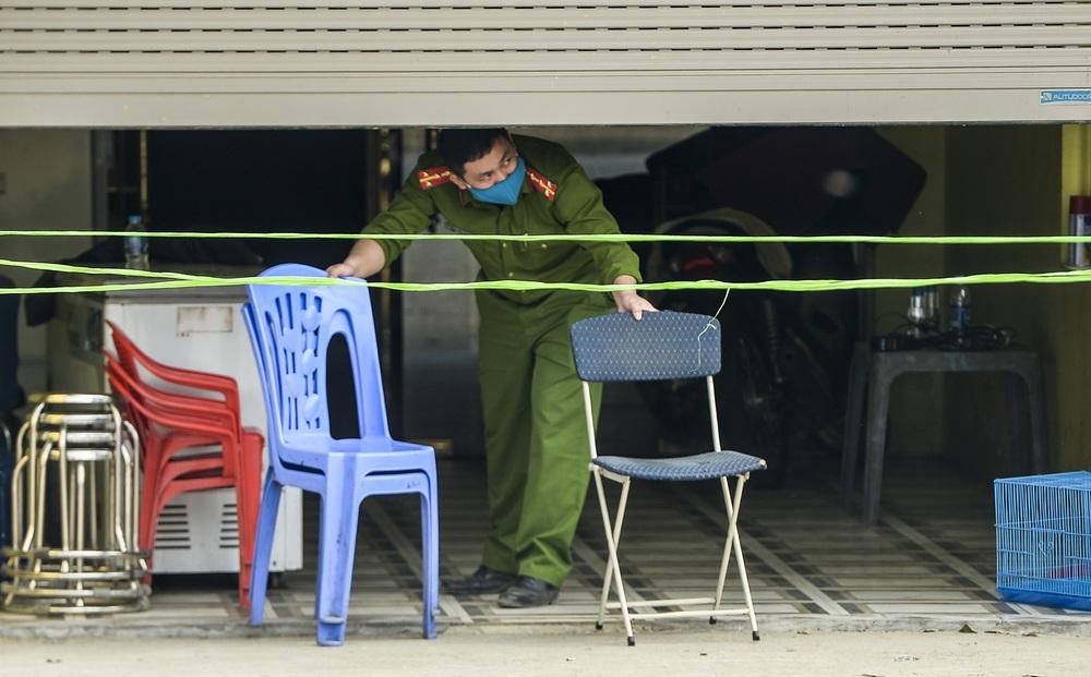 Xác định danh tính 3 người chết, 5 bị thương trong vụ truy sát ở Hoà Bình