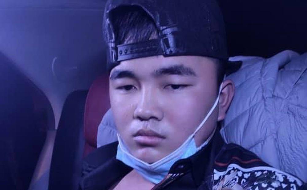 Thủ đoạn cướp taxi ma mãnh của gã thanh niên mới lớn