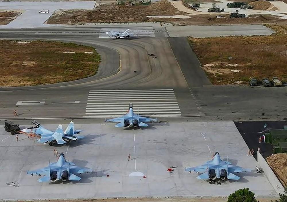 Đưa lô hàng nóng tới căn cứ ở Syria, Nga quyết thực thi cảnh báo đỏ với Israel và Thổ? - Ảnh 4.