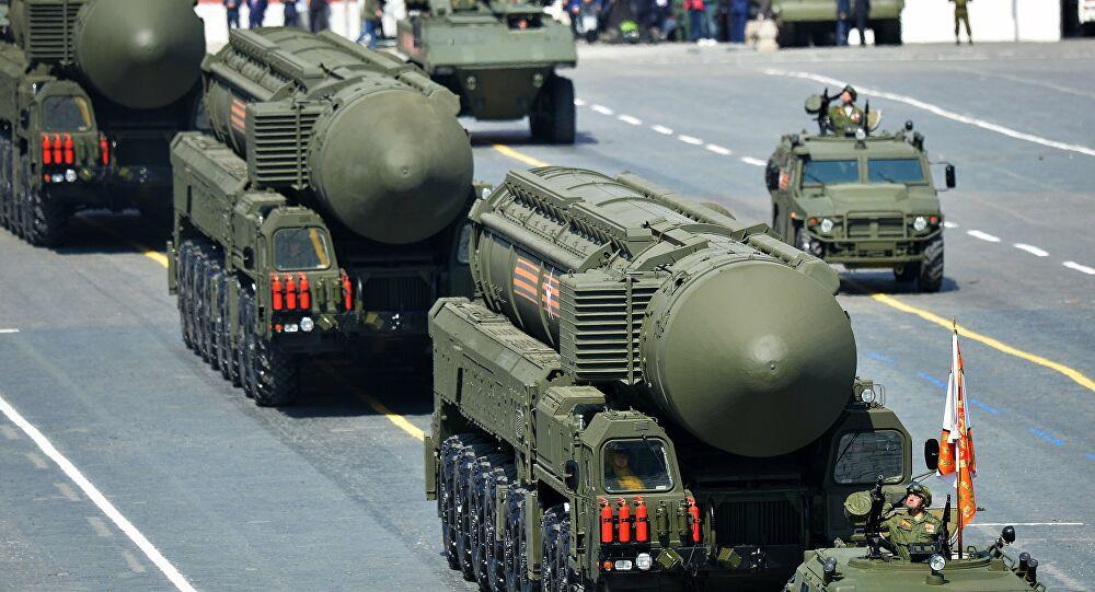 Nâng sức mạnh răn đe, Nga sẽ bổ sung những vũ khí nào ngay năm nay? - Ảnh 1.