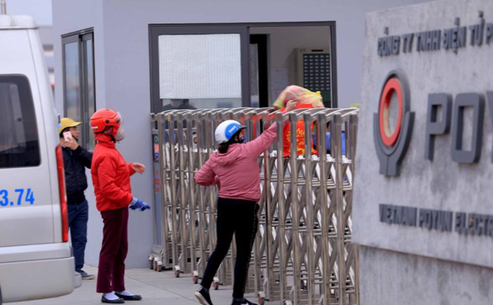 Hải Dương: Phong tỏa hơn 6.000 dân, truy vết F1 của nữ công nhân mắc Covid-19 từng đi khắp nơi