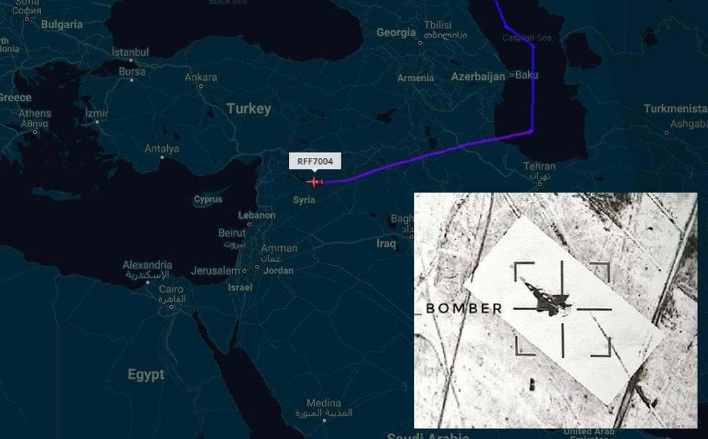 """Đưa lô hàng nóng tới căn cứ ở Syria, Nga quyết thực thi """"cảnh báo đỏ"""" với Israel và Thổ?"""