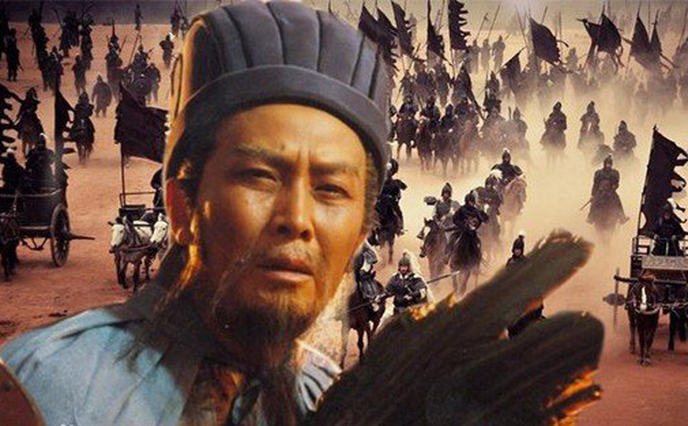 Không phải Lưu Bị, mưu sĩ từng bị Tào Tháo lừa gạt này mới là người góp phần giúp Gia Cát Lượng lưu danh thiên cổ
