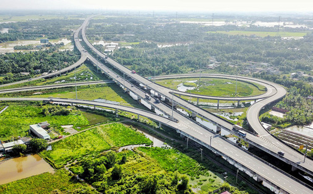 Sau Hưng Yên, ông Đặng Thành Tâm lại muốn đầu tư dự án nghìn tỷ tại Long An