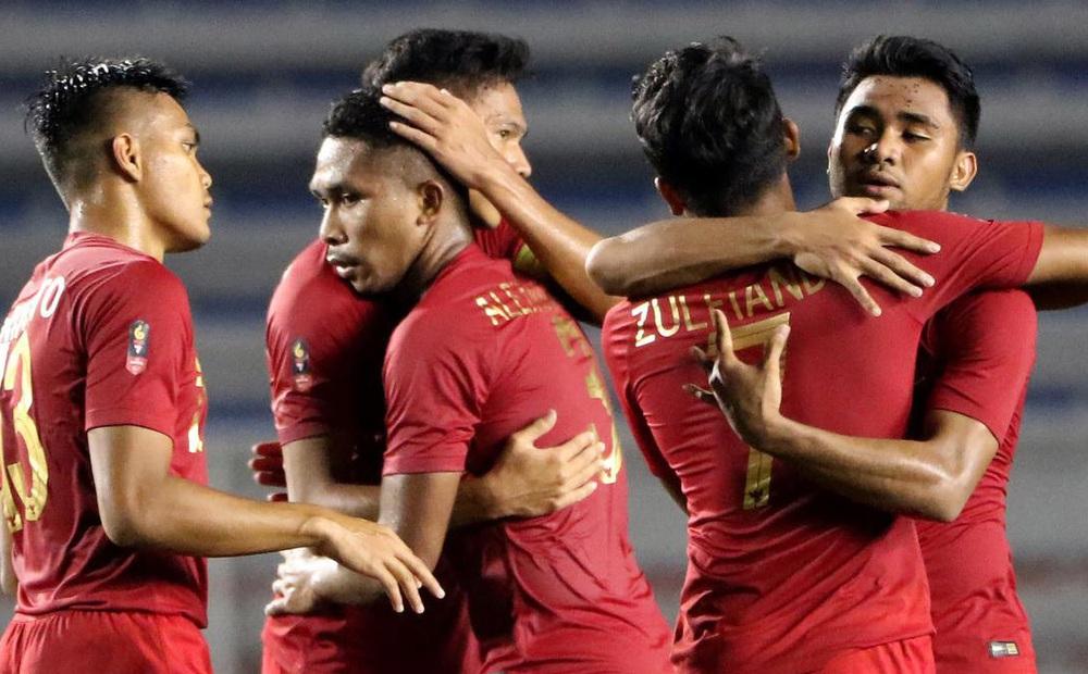 """U22 Indonesia đấu Argentina, Bờ Biển Ngà nhằm hướng tới tham vọng """"lật đổ"""" U22 Việt Nam"""