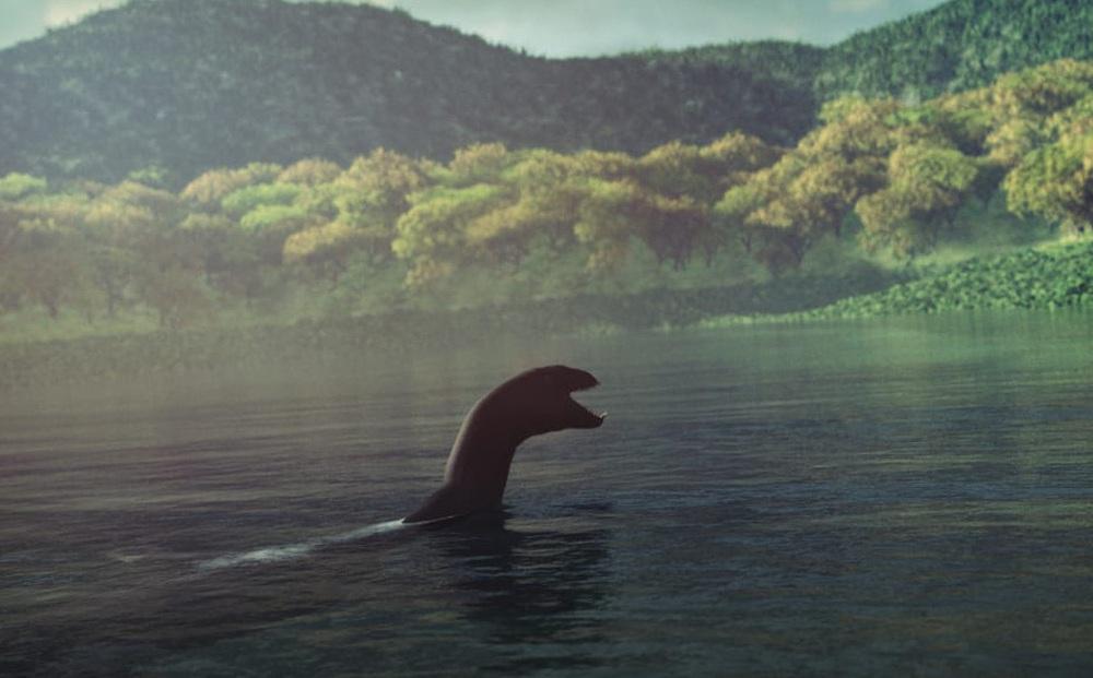 Quái vật bí ẩn nhất hành tinh ở hồ Loch Ness và sự thật